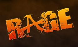 Logo page rage