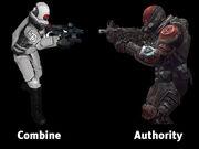 Combine Authorityi
