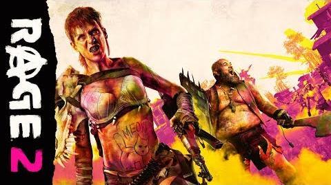 RAGE 2 Angriff auf Eden – Umfassende Gameplay-Enthüllung