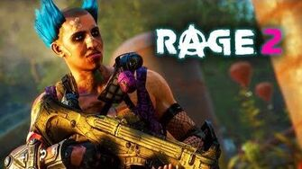 RAGE 2 - Official Trailer E3 2019-0