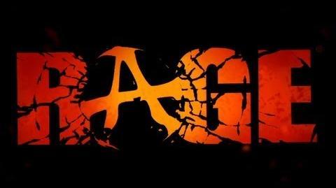 Rage Anarchy Edition Trailer Pre-Order (HD 720p)