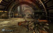 Rage Shrouded Bunker infamous post
