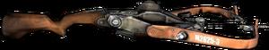 StrikerCrossbow