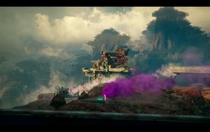 Gunbarrel Rage 2 trailer