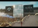 Eden Space Center