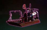 RAGE 2 Hover Boat