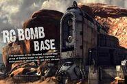 RC Bomb Base