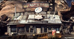 Rays-Oasis
