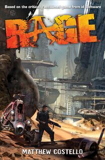 Novel Cover