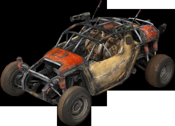Vehicles | RAGE Wiki | FANDOM powered by Wikia