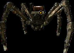 SentryBot transparent