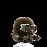 Jackal Clan Helmet Prop