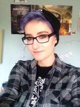 Purpleleni