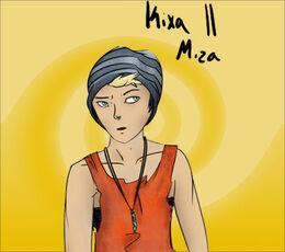 Kixamiza