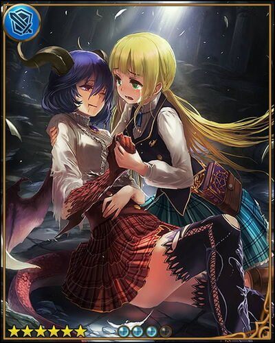 Anne and Grea++