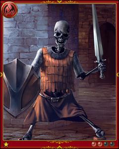 Skeleton+