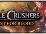 Castle Crushers: Thirst for Blood