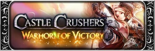 Warhorn of Victory