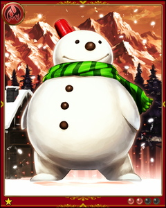 Snowman+