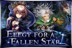 Elegy for a Fallen Star