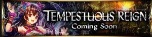 Tempestuous Reign