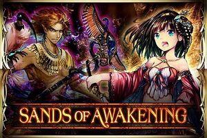 Sands of Awakening