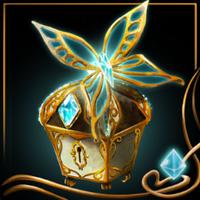 Emerald Jewelry Box+