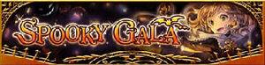 Spooky Gala
