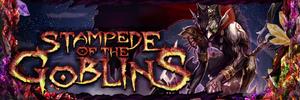 Stampede of the Goblins