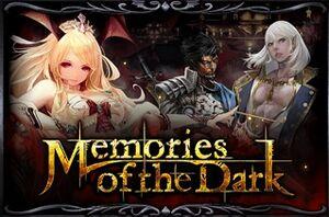 Memories of the Dark