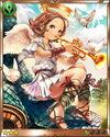 Trumpet Angel