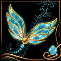 Emerald Feather+