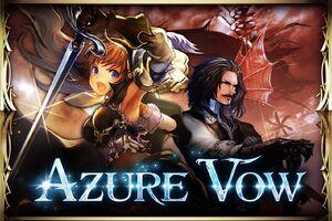 Azure Vow