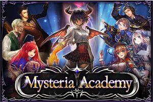 Mysteria Academy