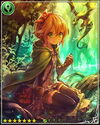 Forestbound Liza