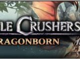 Castle Crushers: Dragonborn