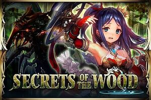 SecretsoftheWood