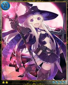 Witchette+++