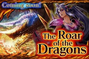 The Roar of the Dragons