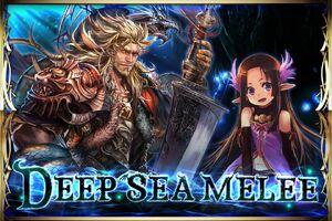 Deep Sea Melee