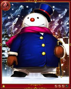 Snowman++