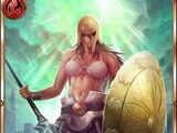 Spear Giantess