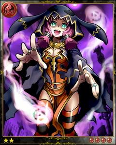 Halloween Girl+++