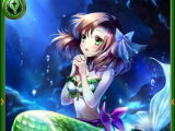 Youthful Mermaid