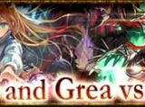 Anne and Grea vs. Evil