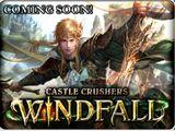 Castle Crushers: Windfall