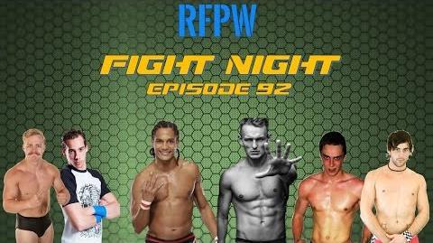 Fight Night 92