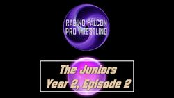 The Juniors Y2 E2
