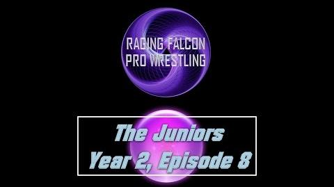 RFPW The Juniors Year 2, Episode 8
