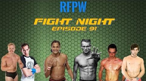 Fight Night 91